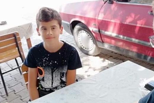 Boğulma tehlikesi geçiren 13 yaşındaki Emre Hayata Tutunamadı..