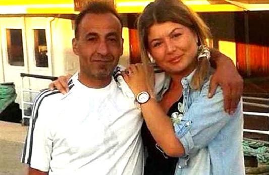 Eşi Boğazı kesilerek öldürülen kayıp Otel sahibi başından vurulmuş olarak bulundu